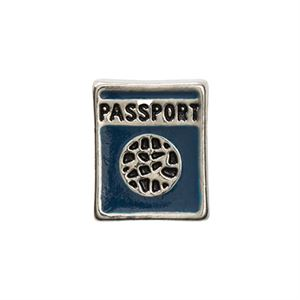 Picture of Passport Charm